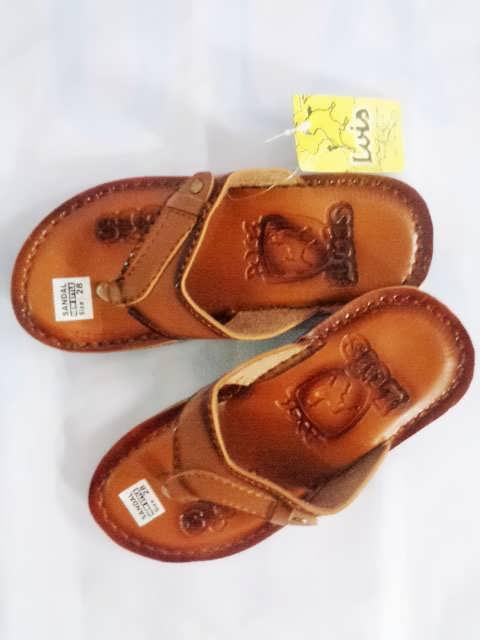 pabrik Sandal Anak lois