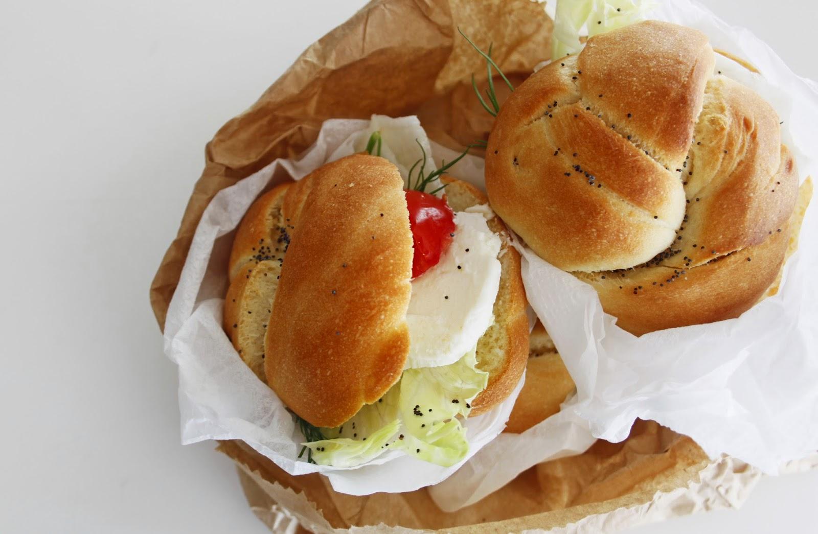 Sandviç Ekmeği