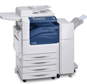 Pilote Imprimante Xerox WorkCentre 7120 Windows et Mac