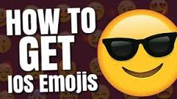 How to view iPhone emojis on Android