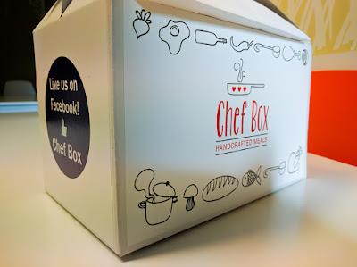 chefbox, diana seceleanu, pranz, comanda pranz, livrare, meniuri, delicios, pr, mancare buna, cea mai buna mancare