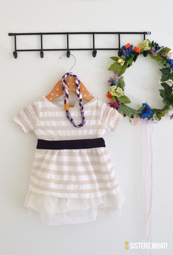 baby girl blessing dress