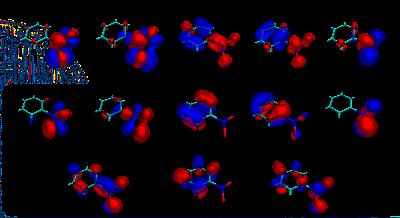 HΨ ≈ EΨ: dratted nitrobenzene!