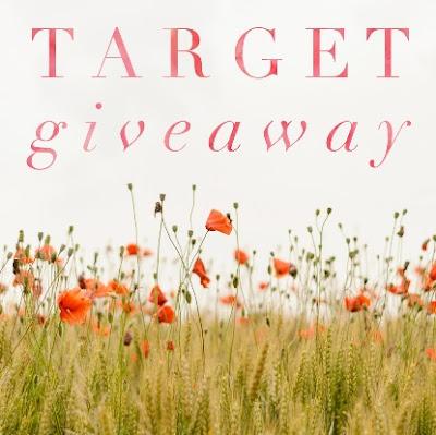 Enter the Target Insta Giveaway. Ends 4/21