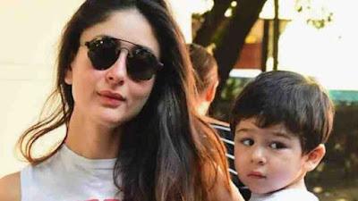 Taimur Ali Khan debut Kareena Kapoor and Akshay Kumar Good News