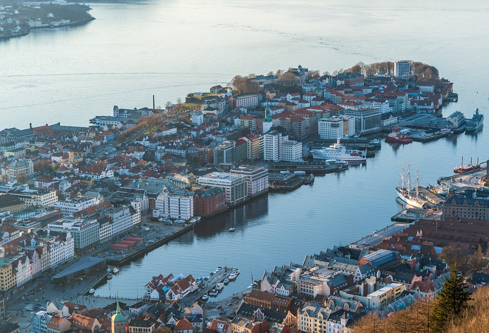 Top Restaurants Of Bergen