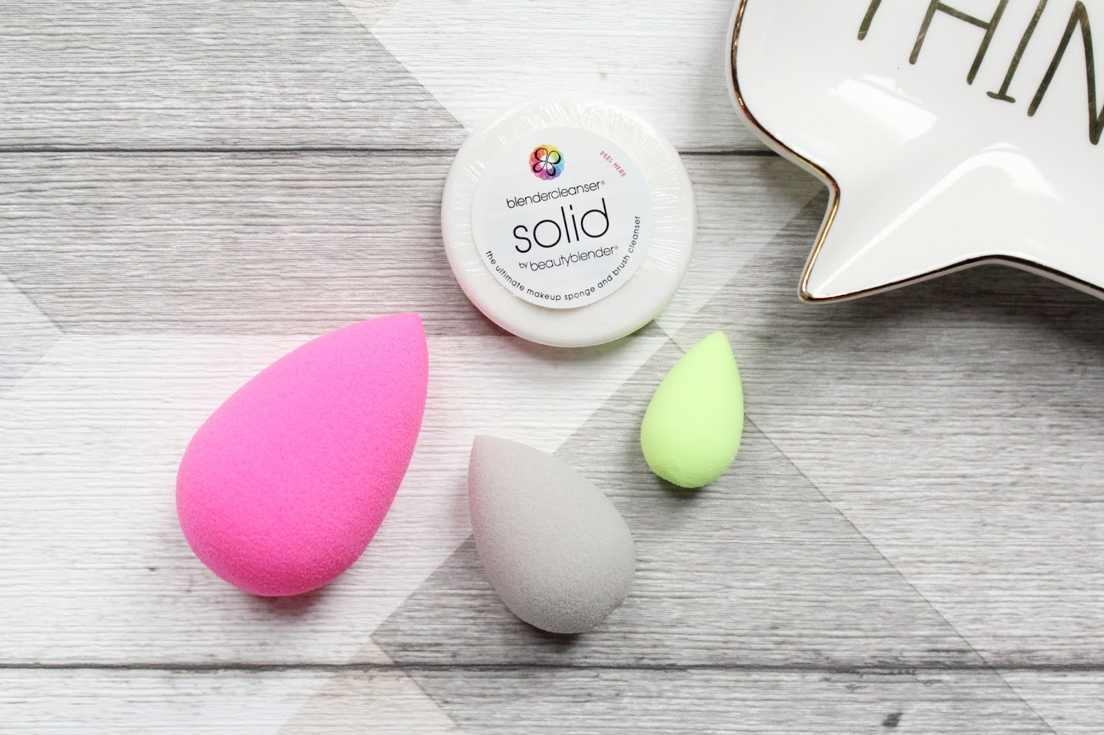 Beauty Blender All About Face Collection
