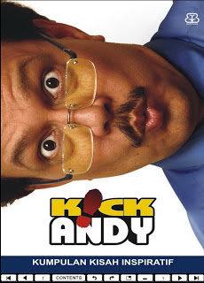 Kick Andy - Kumpulan Kisah Inspiratif