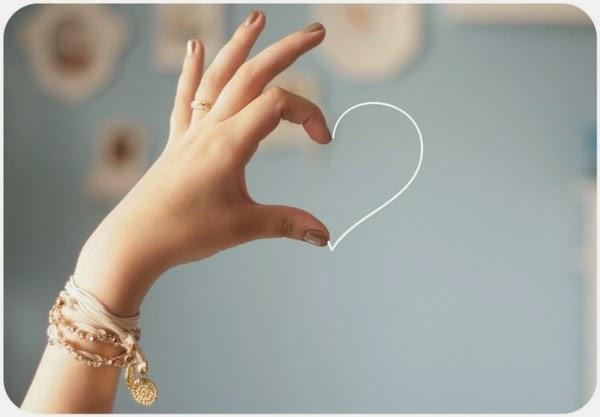 Hãy chỉ em cách yêu một người ?