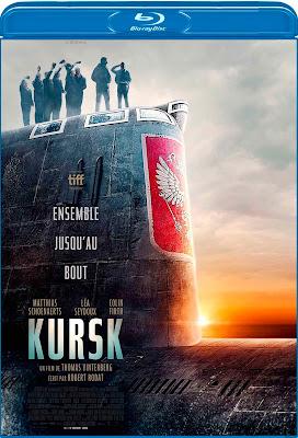 Kursk [2018] [BD25] [Spanish]