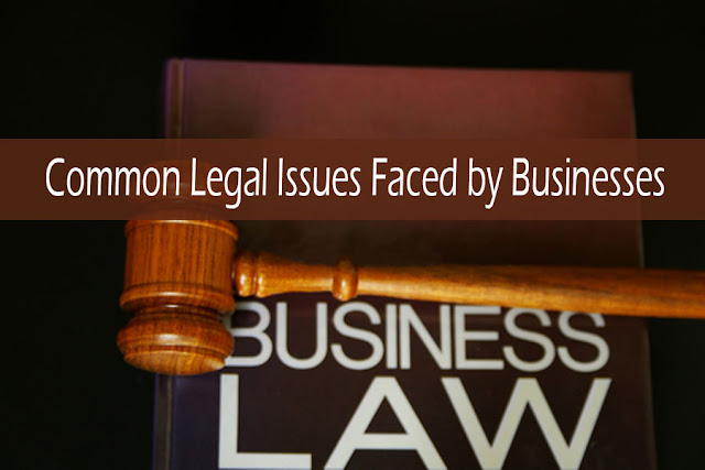 legal issues business law Questions of law (or legal issues) generally, you must reach conclusions about factual issues before related legal issues the odd issues are questions of fact you cannot determine whether compensation is reasonable or whether entertainment relates to business only from consulting tax law.