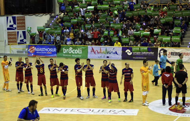 fc-barcelona-antequera-fútbol-sala