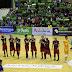 El FC Barcelona gana en Antequera a duras penas (4-5)