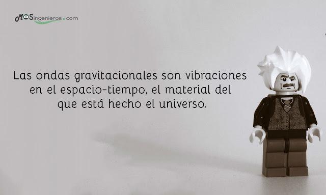 proyecto LIGO
