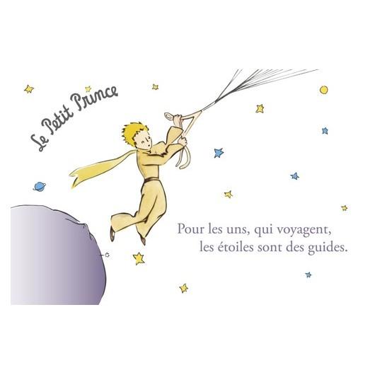 Le Petit Prince - cytat 5 - Francuski przy kawie