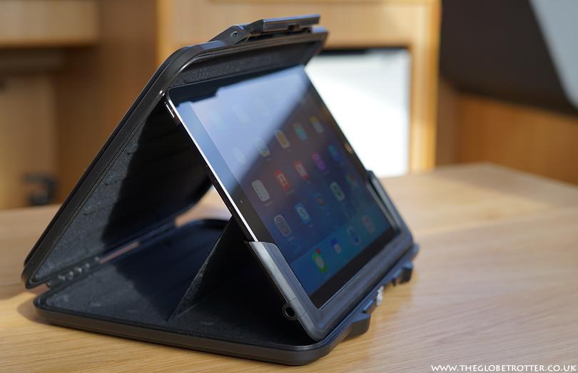 Peli ProGear i1065 iPad Case Review