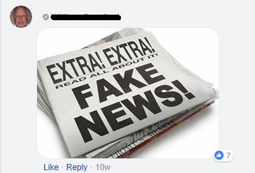 Progressive News Beat-Fighting Fake News: 2018