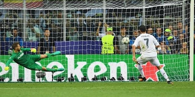 Hasil Wawancara Cristiano Ronaldo Setelah Kemenangan Real Madrid