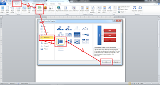 cara membuat mind map di microsoft word 2013
