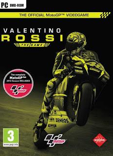 Download Valentino Rossi The Game Full Version – CODEX