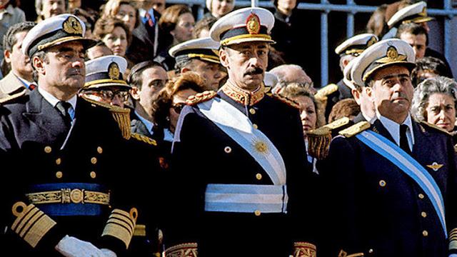 EE.UU. entrega a Argentina archivos secretos sobre la dictadura