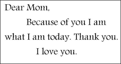 Mothers day text messages