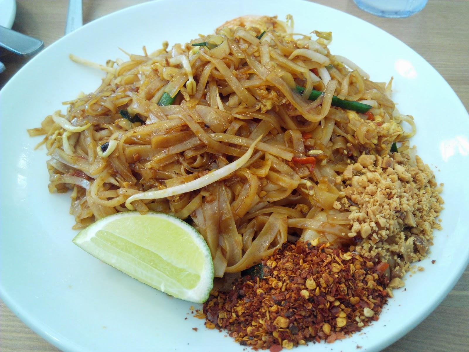 Yishun Thai Food Nakhon