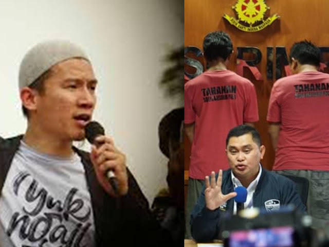 "Felix Siauw Khawatirkan Maraknya Penangkapan Dengan label ""Muslim Cyber Army"" Bertujuan Untuk Melemahkan Dakwah"