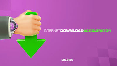 Internet Download Accelerator 5.14.2.1329 Pro