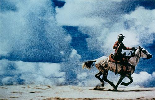 "Richard Prince, ""Untitled (Cowboy)"" (c.2001-2002)"