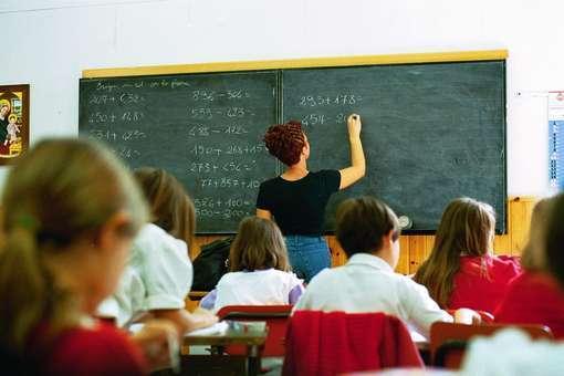 sistem pendidikan di italia