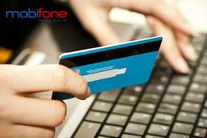 Cách thanh toán online của Mobifone