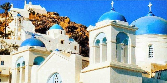 Cose da vedere a Ios (Grecia)