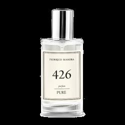 Качественный недорогой женский парфюм FM 426