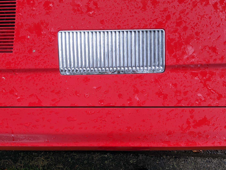 1972 Oldsmobile Cutlass Convertible 03