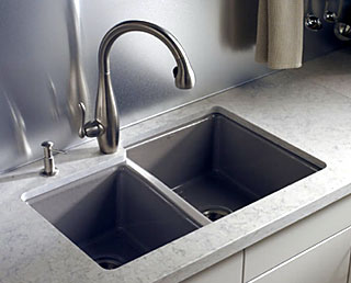 undermount kitchen sinks canada borchert building so you thought a sink was just a sink 6594