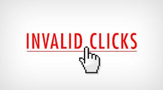 Invalid Click