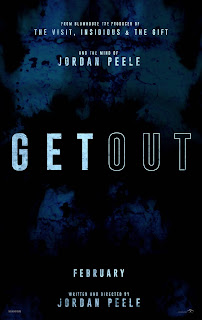 Get Out - Poster & Trailer