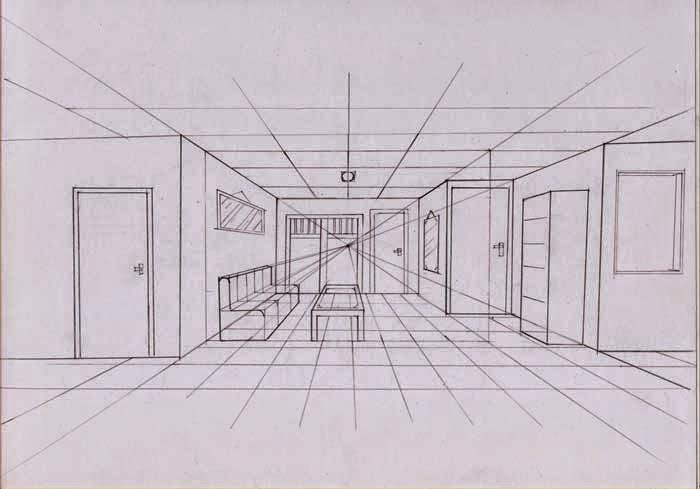 Image Result For Sketsa Bangunan