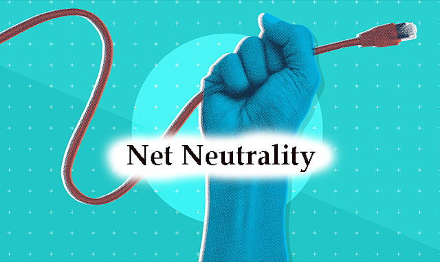 What is Net Neutrality? What does the end mean to you?