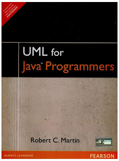 best book to learn UML for JAva develoeprs