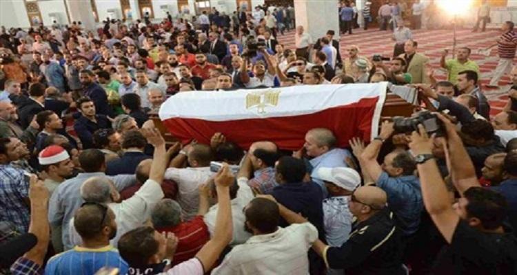 مصر : هاشتاج #زفوا_الشهداء يحلق عاليا في سماء تويتر