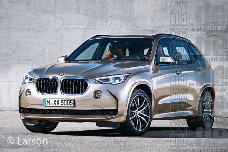 giá xe BMW X5 đời mới model 2018 hoàn toàn mới