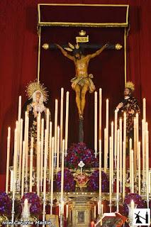 HERMANDAD DE LA LANZADA Quinario-Sagrada-Lanzada-2