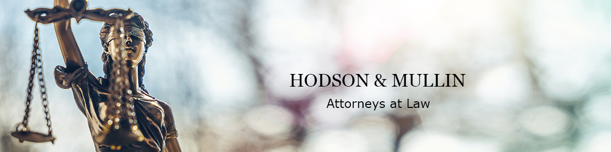 Hodson & Mullin, Attorneys at Law