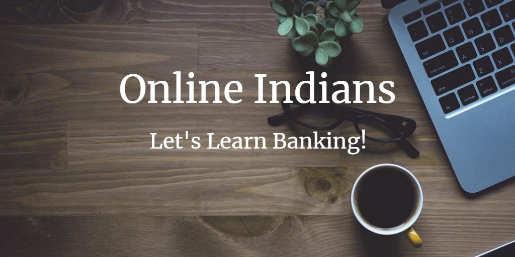 Online Indians