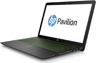 HP Pavilion Power 15-CB004NG Driver Download