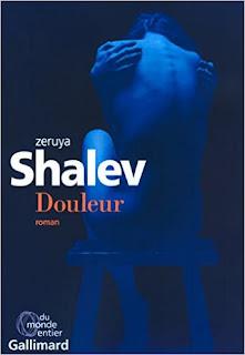 Douleur de Zeruya Shalev PDF