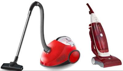 Daftar Harga Mesin Vacuum Cleaner Semua Merek Terbaru