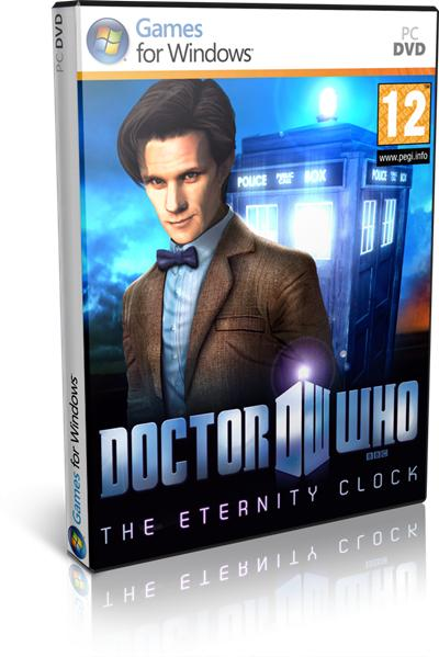 Doctor Who The Eternity Clock PC Full Fairlight Descargar 2012